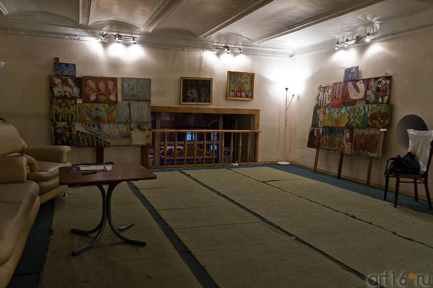 Фото №87706. «Пора тополиного пуха» в галерее «Эбиволь»