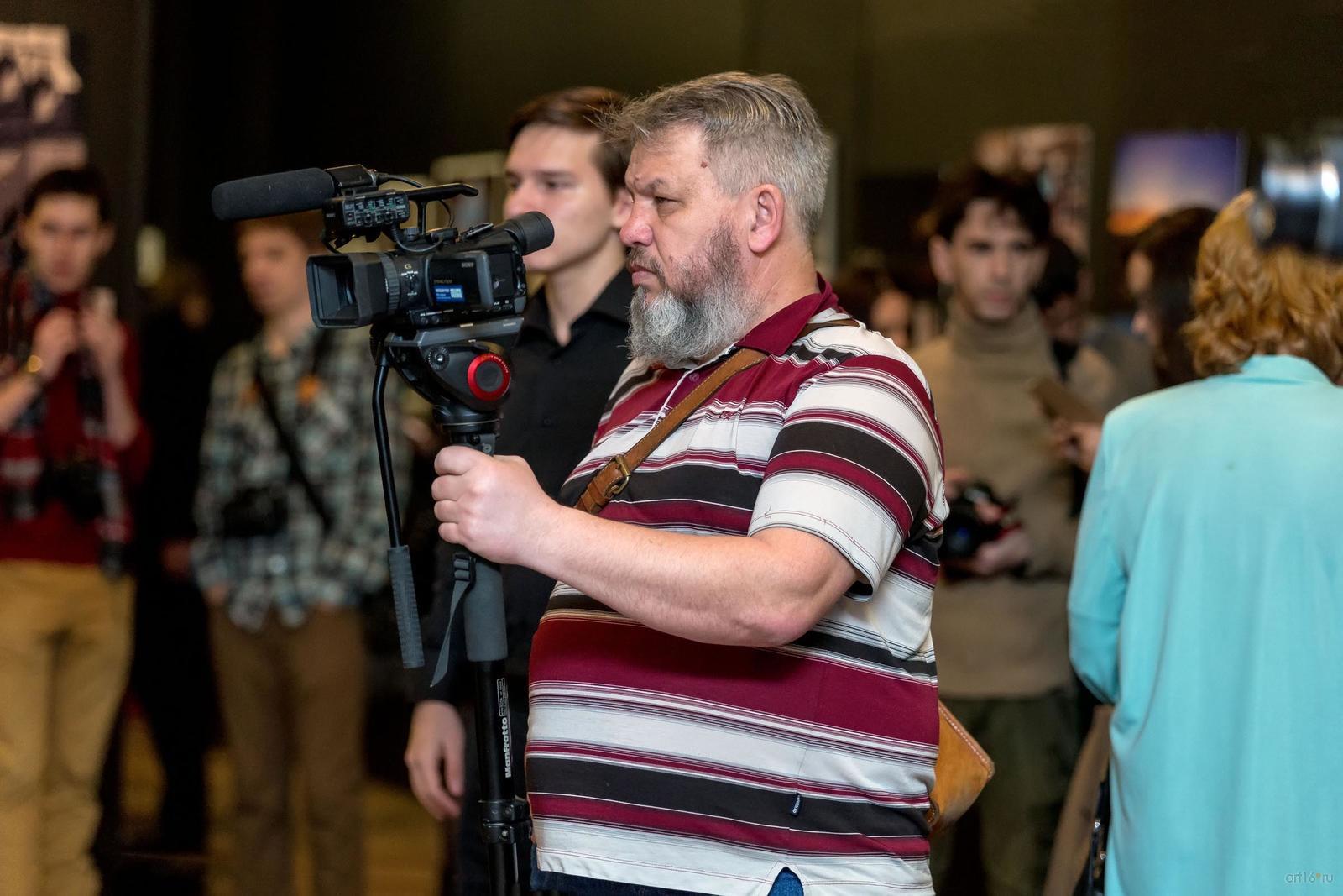 Антон смульский союз фотохудожников организации заявили
