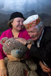 Инесса Фа, Михаил Соколов