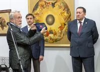 Владимир Гусев, Василь Шайхразиев, Айрат Сибагатуллин