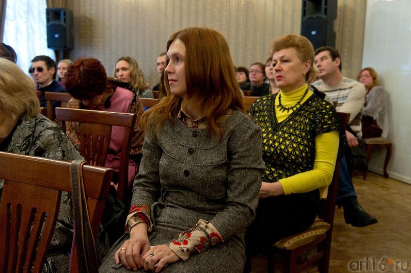 На «АКСЕНОВ-ФЕСТ 2011»::Аксенов-Фест 2011