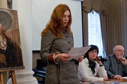 Олеся Балтусова
