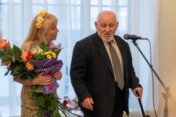 Миля Нуруллина: «Цветы — моя жизнь»