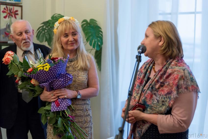 ::Миля Нуруллина: «Цветы — моя жизнь»