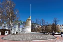 Площадь Владимира Высоцкого