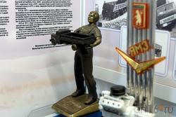 Коллективу АО Камаз в день 25-летия от коллектива АМО ЗИЛ и подарок  из Ярославля