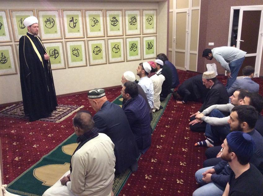 Дни мусульманской культуры в Санкт-Петербурге (2016)::Дни мусульманской культуры в Санкт-Петербурге (2016)