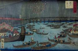 Андо Хиросигэ (1797-1858)