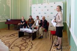 Жанна Богородицкая, Андрей Петров, Юрий Ларионов, Владимир Яковлев, Жанна Мельникова