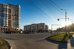 24 апр 2016. Кутуя, Гвардейская, Ершова, Парк Горького