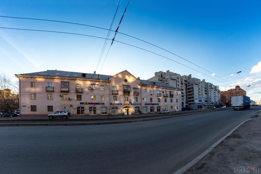 ::24 апр 2016. Кутуя, Гвардейская, Ершова, Парк Горького