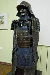 Доспех Тосэй-Гусоку. Тип доспеха  Окегава-до. Эпоха Эдо. XVII-XIX
