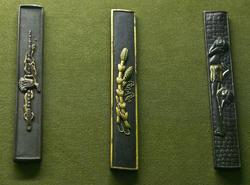 Кодзуки. XVI-XIX вв.