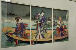 Кунисада Утагава (1786-1864)