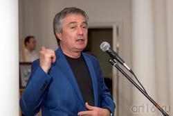 Владимир Игнатьевич Курашов