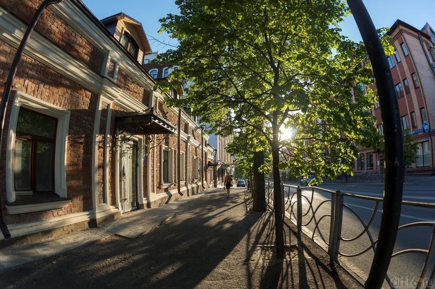 Улица К.Маркса::19.05.2016 Экскурсия ASG