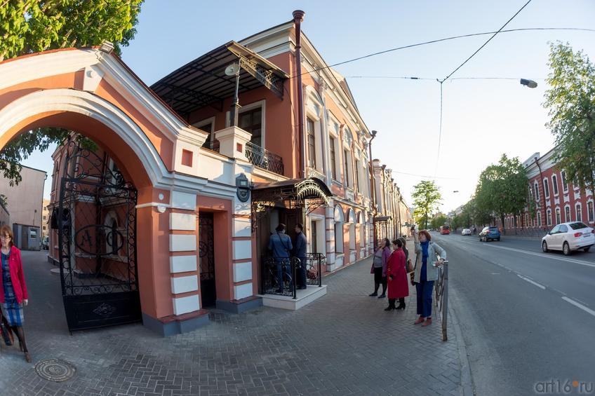 Фото №886874. Дом Банарцева (К.Маркса, 18)