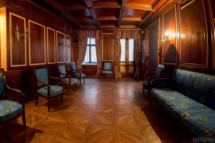 Универсальный зал на 2-м этаже. ( легко трансформируется в конференц-зал)::19.05.2016 Экскурсия ASG