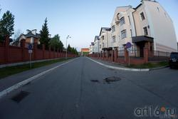 Улица Федосеевская