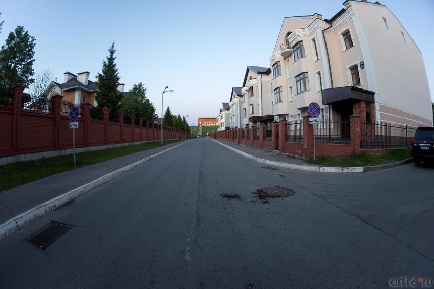 Фото №887014. Улица Федосеевская