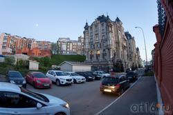 Элитный жилой комплекс «Дворцовая набережная»
