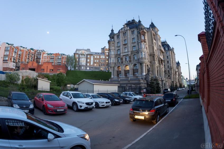 Элитный жилой комплекс «Дворцовая набережная»::19.05.2016 Экскурсия ASG