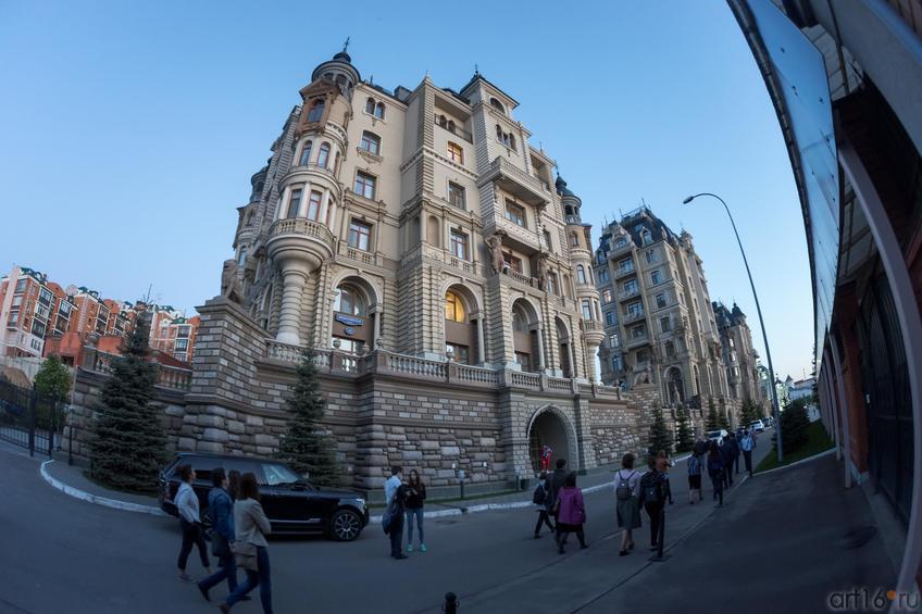 Фото №887038. Элитный жилой комплекс «Дворцовая набережная»