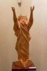 Моисей. 2009. А.Леонов