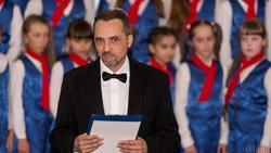 III Открытый хоровой фестиваль «СО-ТВОРЕНИЕ»