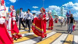 Каравон — 2016. Село Никольское, Лаишевский район, Татарстан