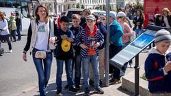 Фестиваль «Мы любим Кремль!»