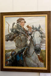 Сокол. 2005. Булат Гильванов