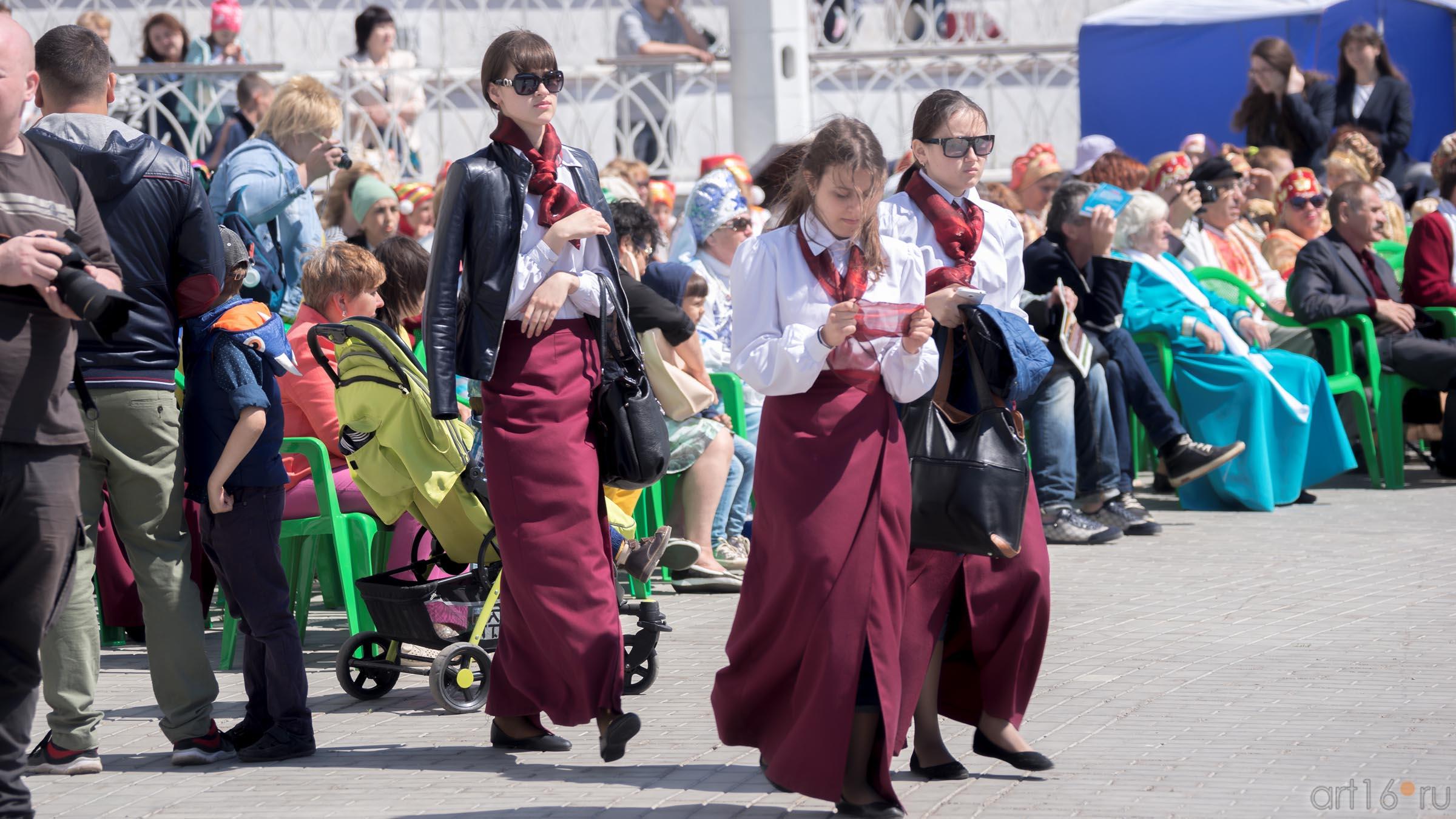 ::Фестиваль «Мы любим Кремль!»