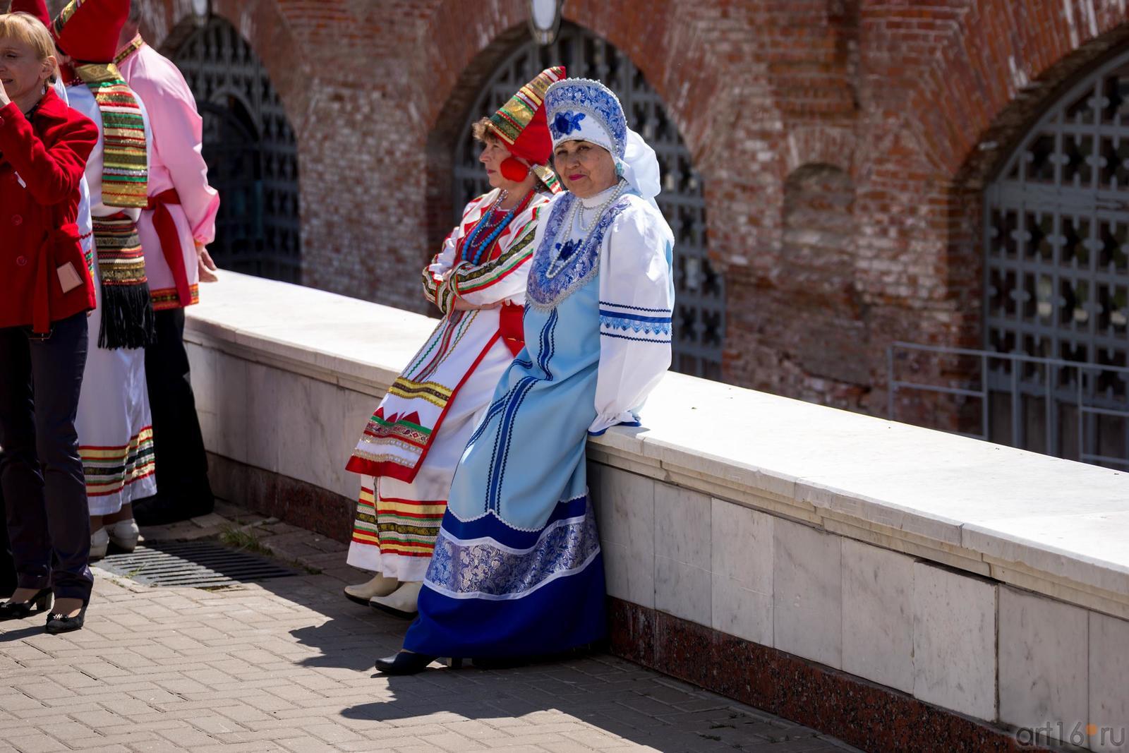 Фото девушек спасская