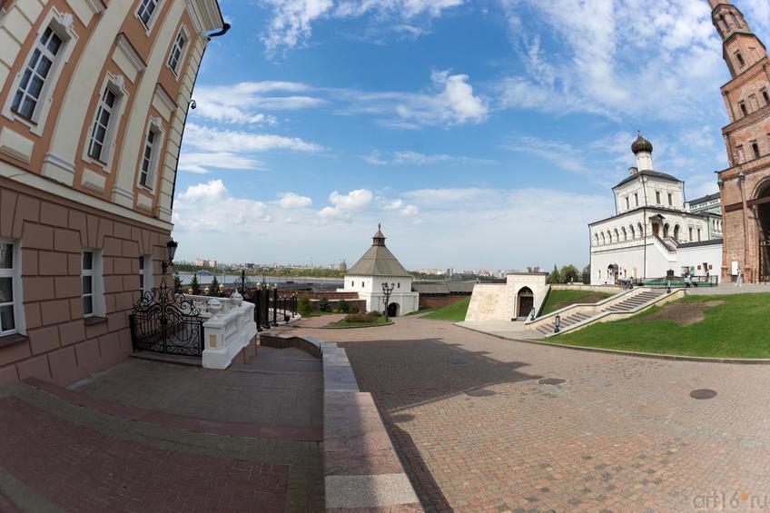 ::Май 2016 Кремль, Кремлевская