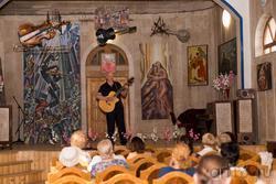 Концерт Евгения Семеновича Скрябина «Песни души»