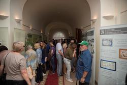 Выставка в Национальном музее РТ: Немцы в российской истории
