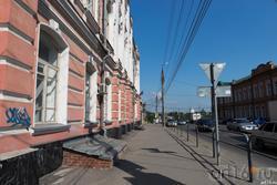 Переулок Достоевского/ Советская, 5