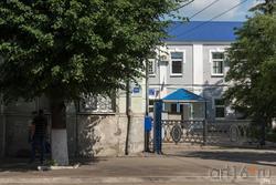 Здание Суда. Советская, 41, Сызрань