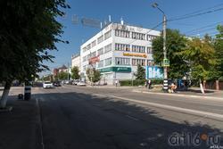 Швейная Фабрика, г. Сызрань, Советская 31