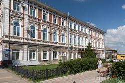 Пролетарский переулок, Сызрань