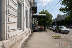 Дом по адресу, ул.Советская, 19, Сызрань. Западное управление