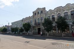 Улицап Советская, г. Сызрань