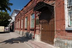 Здание Центрального банка, Советская, 27, Сызрань