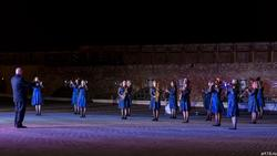 Женский джаз-оркестр «Фантазия» (Казань)