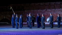 Военный оркестр войсковой части 5561 внутренних войск МВД России (Казань)