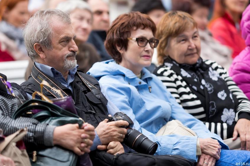 Фото №894303. Ф.Губаев. Фестиваль еврейской музыки на Петербургской