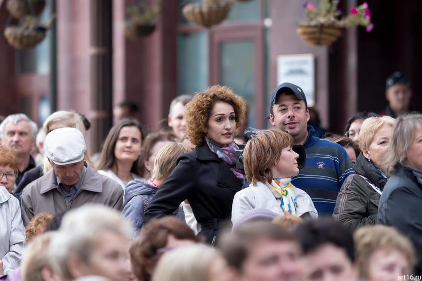 Фото №894308. Фестиваль еврейской музыки на Петербургской