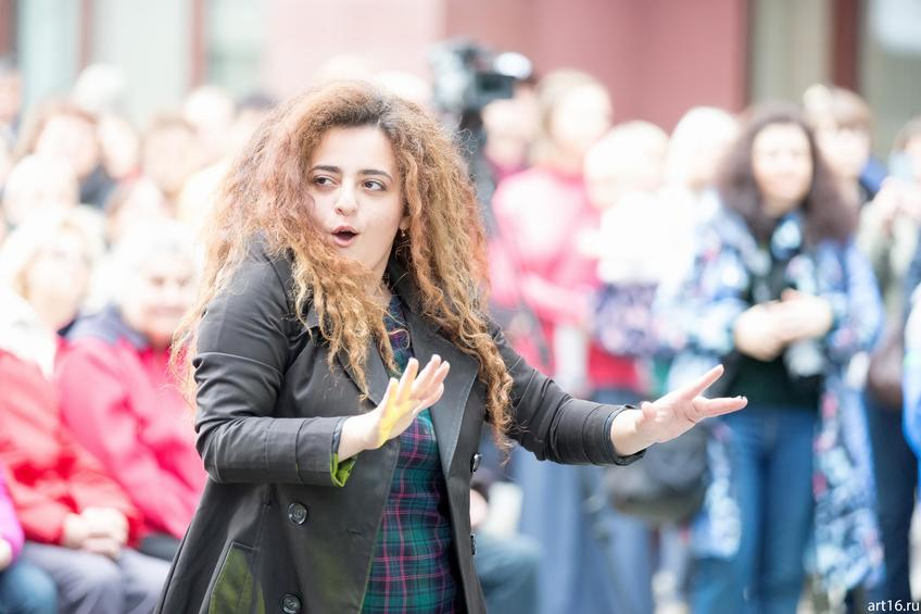 Фото №894356. Танцы. Фестиваль еврейской музыки на Петербургской