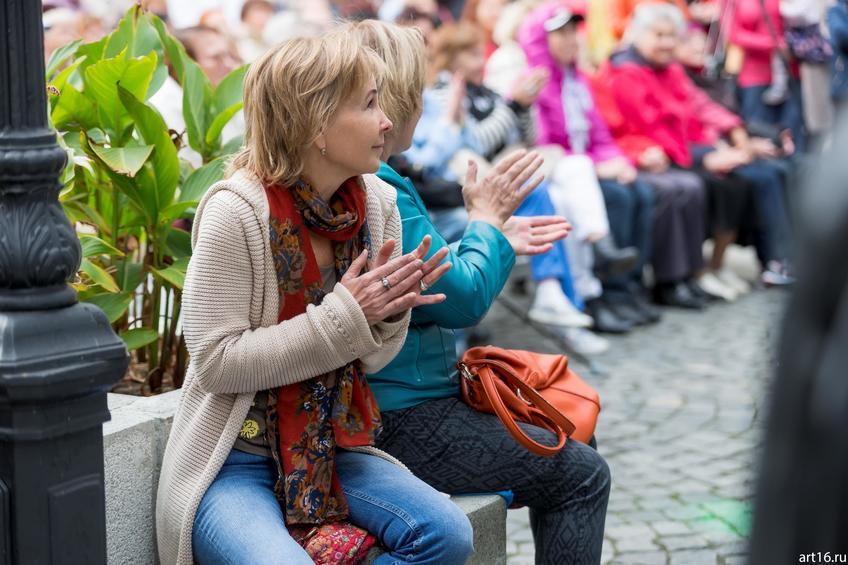 Фото №894360. Фестиваль еврейской музыки на Петербургской